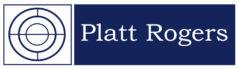 Platt Rogers Company logo