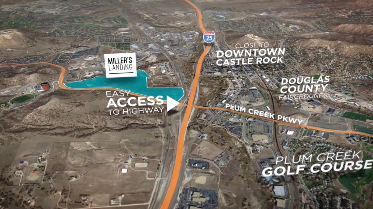 Castle Rock Development